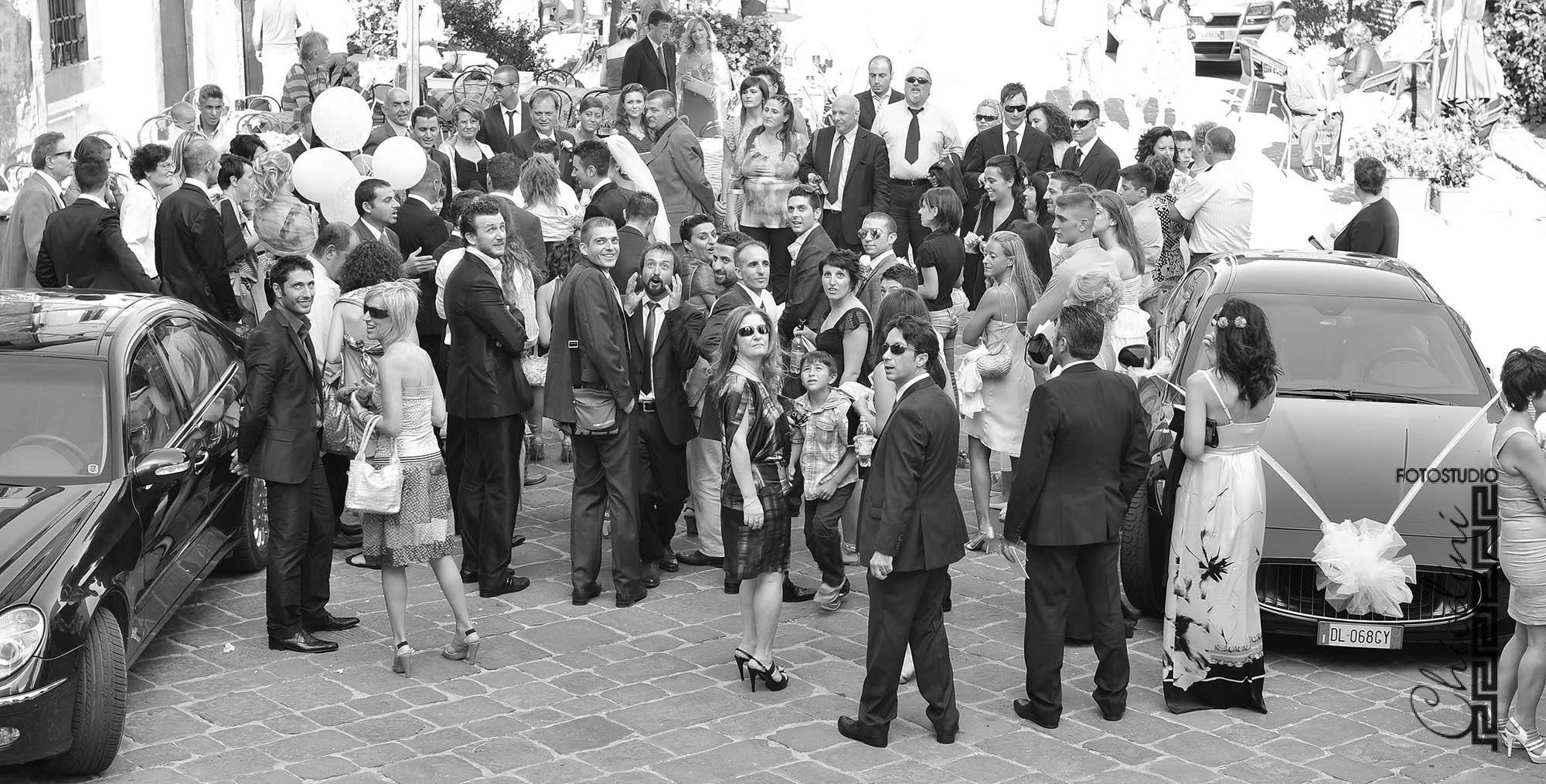 Foto matrimoni in Toscana, Reportage Sposi