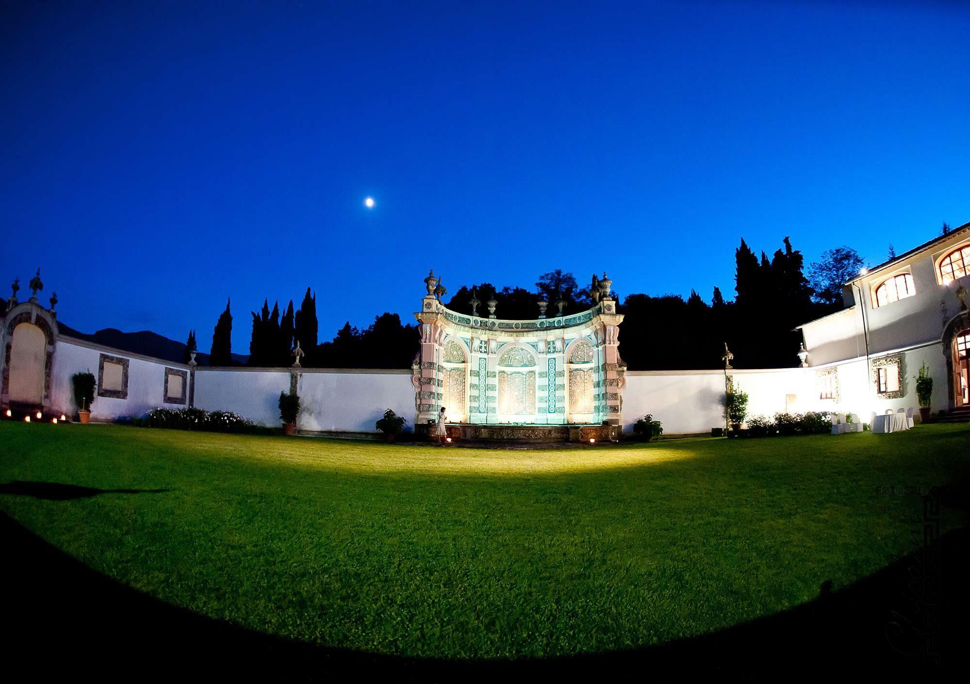 Splendida location per matrimoni Foto a colori, Villa Il Mulinaccio