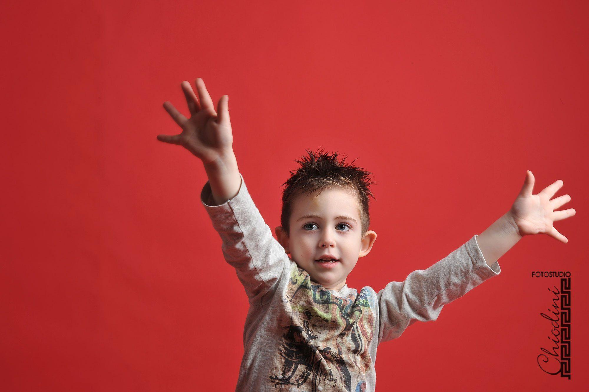 Ritratto fotografico, Prato, foto ritratto professionale bambini