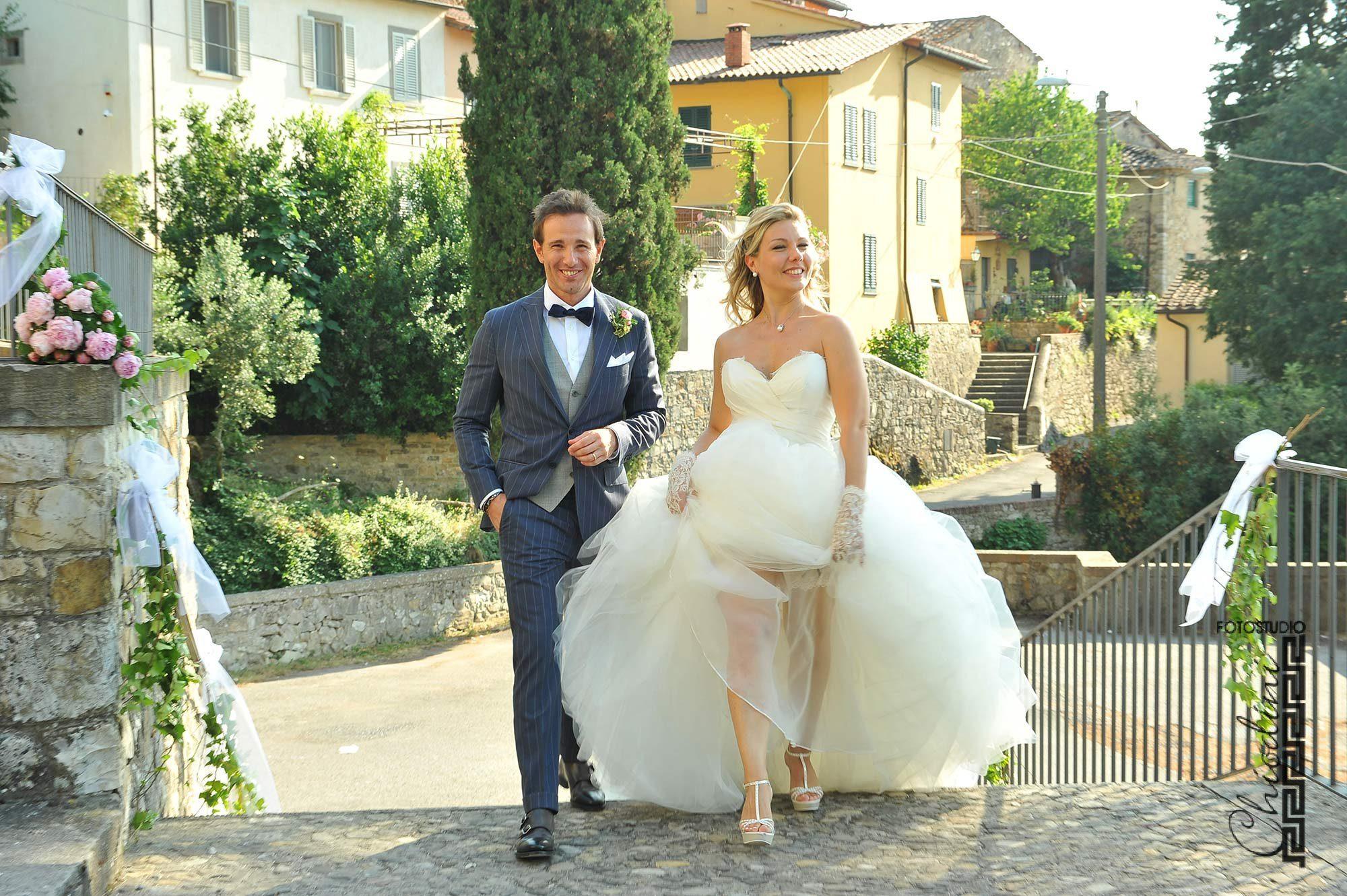 Ritratto sposi, Elisa e Francesco, Filettole, Firenze fotografo di matrimoni