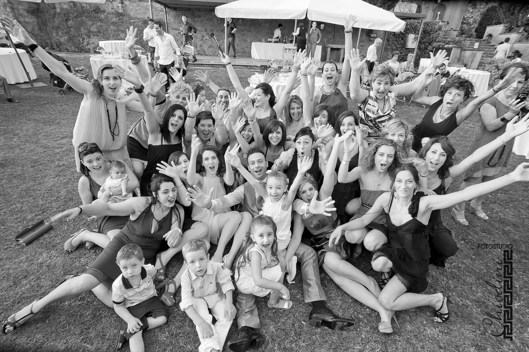 Servizio fotografico festa Genny e Giuseppe, Villa Vizzano, Montale, Prato